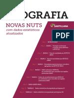 Novas NUTS 2013