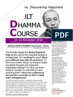 Adult Dhamma Course 201011 Ver1.2c
