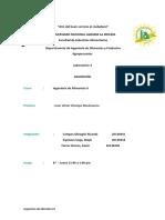 Informe - Adsorción - 2