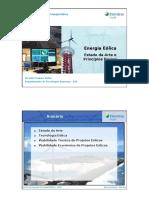 20100705 Tecnologia Eolica (2010 Updates).Pd