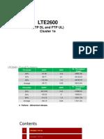 LTE 2600