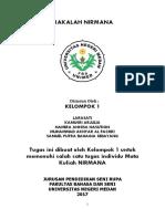 MAKALAH NIRMANA KELOMPOK.docx