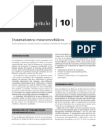 RHB Neuropsicológica Traumatismos Craneoencefálicos