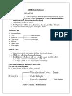 ABAP Dictionary.doc