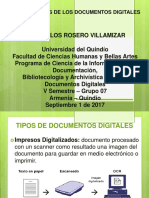 Generalidades de Los Documentos Digitales