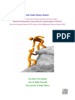 Life Guide-Money Matters by Mende Suresh