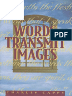 Words Transmit Images - Charles Capps.epub