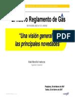 GASRD919
