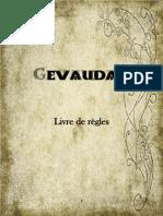 Codex Gevaudan