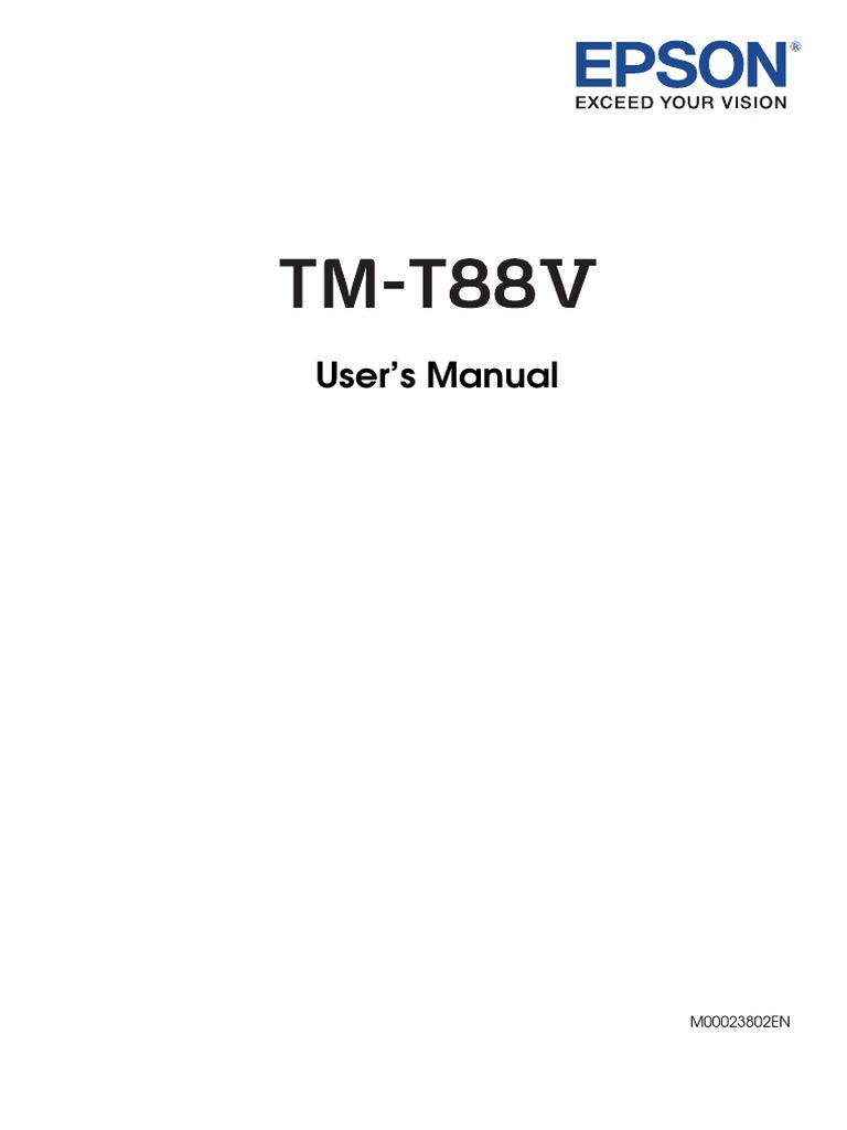 Tm T88v Hwum En 02 Electrical Connector Electronic Engineering Usb To Ieee 1284 Wiring Diagram