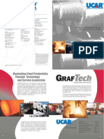 UCAR Graphite Electrodes Brochure Web