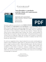 Release - Bourdieu