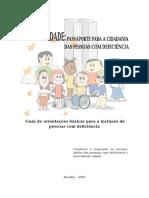 Livro_a Empregabilidade de Pessoas Com Deficiência