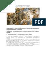 A PSICOLOGIA ANALITICA E A MITOLOGIA - trabalho Isabele.docx