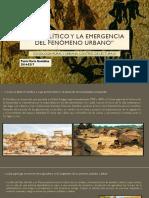 Sociologia- el neolitico