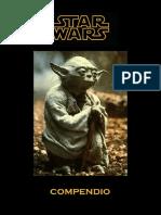 Compendio Star Wars
