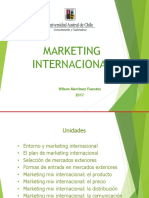 Marketing Internacional Elaboracion Mercados