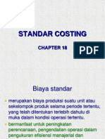 Bab 18-Standar Costing Slide