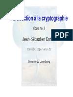 Crypto 02