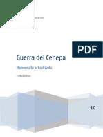 Guerra del Cenepa (1995) • Monografía (V1.0 sin seguridad)