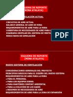 Zesquema de Reporte
