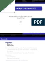 5. Agua de Produccion