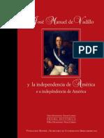 José Manuel de Vadillo