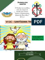 Dinamica Dos Santos