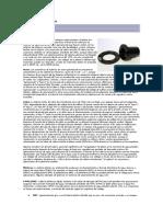 Materiales Acero Cobre PVC en Tuberias