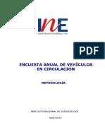 Metodologia Parque Vehiculos 25-04-2014