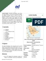 Arabia Saudita - EcuRed