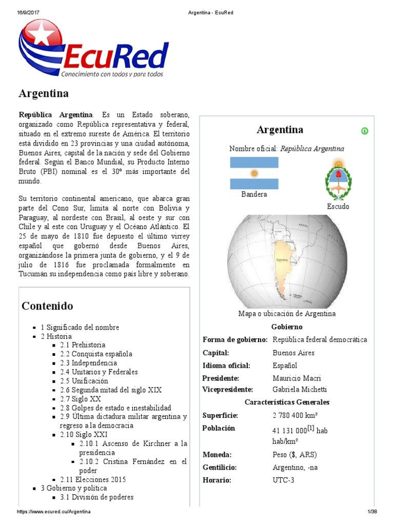 Argentina - EcuRed 2b6678255d050