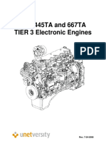 NEF Tier 3 Electronic Engine