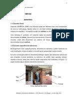 Aula 01 Estruturas Isostáticas - Conceitos Fundamentais