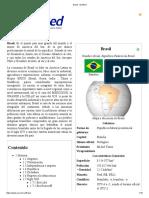 Brasil - EcuRed