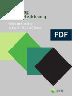 IHME PolicyReport FGH 2014 0