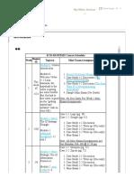 Schedule – Sch-mgmt 632 d