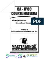 Fast Track Material Company Law.pdf