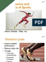 Running Strength Exercises
