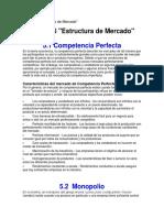 Unidad 5 Economia Empresarial