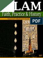 Islam Faith Practice n History .pdf