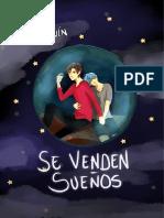 Se venden sueños, Sofía Olguín