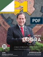 Revista T21 Septiembre 2017
