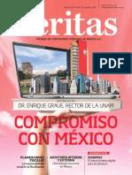 Revista Veritas Agosoto 2017