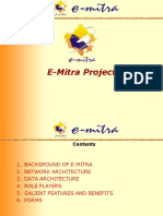 E-Mitra