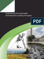 Engineering for Sustainable Development