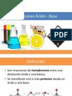 Propuesta Capacitación Acidos y Bases