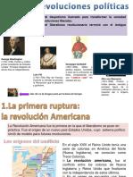 tema2lasrevolucionespolticas-130627171147-phpapp01