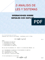 S_S Operaciones Sobre Señales Con Matlab