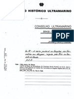 Bispo de Pernambuco, [D. Francisco Xavier Aranha], (8)